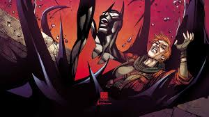 batman beyond batman beyond 3 dc