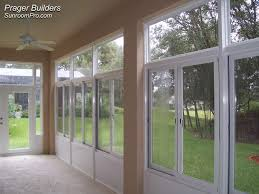sunroom windows sorrento sunroom addition acrylic windows prager builders sunroom