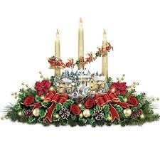 Christmas Centerpiece Images - christmas centerpieces amazon com