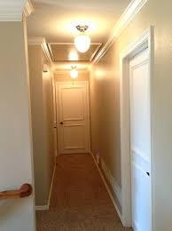 Kitchen Ceiling Lights Modern Hallway Led Light Fixtures Medium Size Of Led Modern Lighting