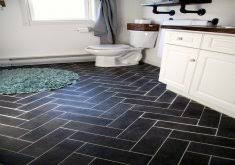 Inexpensive Bathroom Flooring by Ordinary Cheap Bathroom Flooring Ideas Incredible Budget Diy