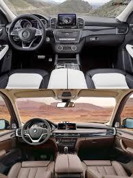 Bmw X5 Interior - mercedes benz gle vs bmw x5 car reviews carsmind