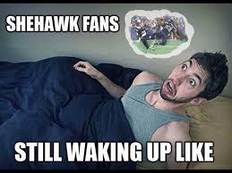 Seahawk Memes - 22 meme internet seahawkshaters superbowlxlix nfl seahawk fans