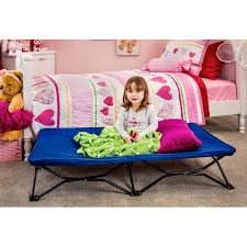 folding toddler bed white folding toddler bed that easy