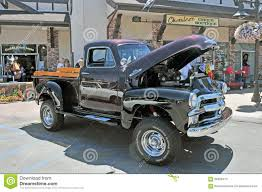 Classic Chevrolet Lifted Trucks - chevrolet truck editorial stock photo image 60828473