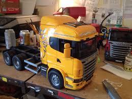 lsm custom trucks
