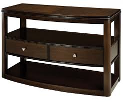 Modern Contemporary Sofa Sofa Lovely Sofa Table With Shelves Additional Modern