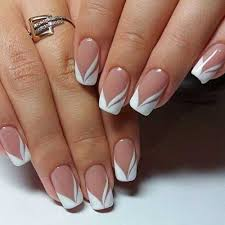 pretty simple and beautiful nail designs