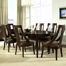 oval dining table set for 6 dining room oval dining table set for 6 with wooden counter top oval