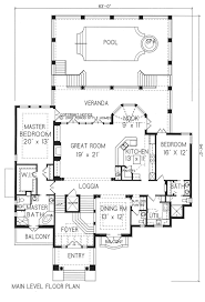 house floor plan sles 1 1132 period style homes plan sales