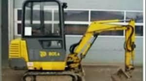 jcb 801 mini excavator service repair workshop manual download