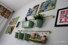 Storage Ideas For Craft Room - craft room reveal full of awesome craft room ideas designer