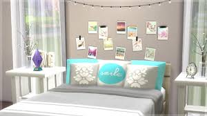 Dream Bedroom Furniture by The Sims 4 Speed Build Dream Bedroom Youtube