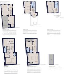 Simpsons Floor Plan Russell Simpson Exclusive Central London Property