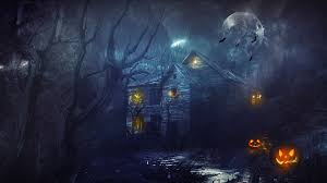 kiddie cartoon halloween background 1024x768px halloween background wallpapers