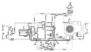 mtd wiring diagram mtd yard machine wiring diagram wiring diagram