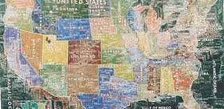 us map states only paula scher makes maps that are only sort of right the
