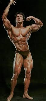 Rene Meme Bodybuilding - l esprit du muscle informations conseils motivation la