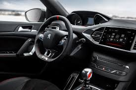 peugeot 2015 price peugeot 308 gti prices announced 270 hp model starts at u20ac37 200