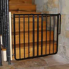 Banister Baby Gate Stairway Special Safety Gate Baby Gates Cardinal Gates