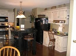 kitchens with black appliances photos u2014 indoor outdoor homes