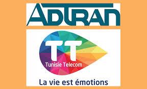 siege tunisie telecom raccordements cuivre tunisie telecom s approvisionne chez adtran