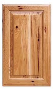 Hickory Cabinet Doors Juanita Cabinet Door Rustic Hickory Pecan Calico Cabinet Now