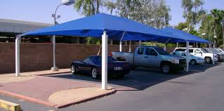 Car Wash Awnings Shade Structures For Auto Dealerships Mesa Gilbert Chandler