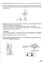 honda 100 10hp cdi outboard manual 28 images johnson 90 wiring