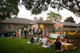 backyard party ideas design of small backyard party ideas backyard party ideas home