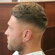 even hair cuts vs textured hair cuts very short hairstyles for men
