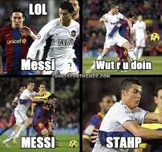 Memes Messi - hilarious socce memes lol messi funnysportmemes everything