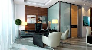 Home Office Design Modern by Home Office Modern Executive Office Design Home Office Ceo Model