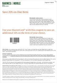 Barnes Noble Online Coupon Https Www Facebook Com Photo Php Fbid U003d691750910848718 20