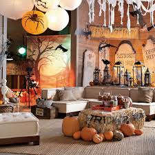 Decoration House Living Room by Halloween House Decoration House With Lots Of Halloween