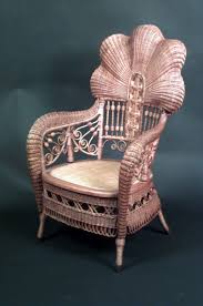 White Wicker Bookcase by 234 Best Wicker Images On Pinterest Wicker Furniture Antique