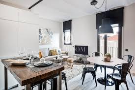 chambre à louer barcelone appartement 1 chambre à louer avec wifi à sants barcelone