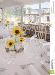 Sunflower Centerpiece Sunflower Table Decoration For Wedding 1000 Ideas About Rustic