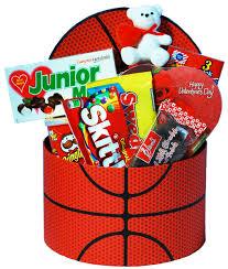 basketball gift basket i basketball s basket