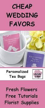 discount wedding favors 29 best cheap wedding favor ideas images on color