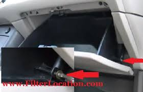 filter for 2004 toyota camry toyota camry cabin air filter location