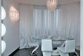 dining room small apartment living decorating eas modern