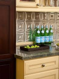faux tin kitchen backsplash faux tin backsplash faux tin kitchen backsplash ideas pictures