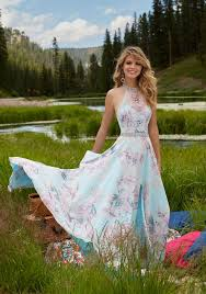 best 25 floral prom dress long ideas on pinterest floral prom