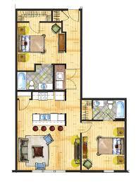 266 lofts u2014 live up front