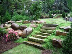 Large Backyard Landscaping Ideas Garden Design Garden Design With Landscape Design Ideas For Large