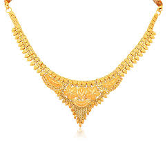 gold necklace new design images Buy senco gold 22k yellow gold chain necklace online at low prices jpg