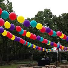 balloon delivery frisco tx we the centennial plateline and decorations and