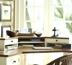 pottery barn desk with hutch pottery barn desk organizer desks hutch organizer dorm organizer