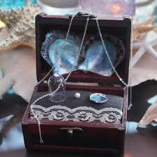 listed on depop by baublesandbarnacles terrarium necklace glass